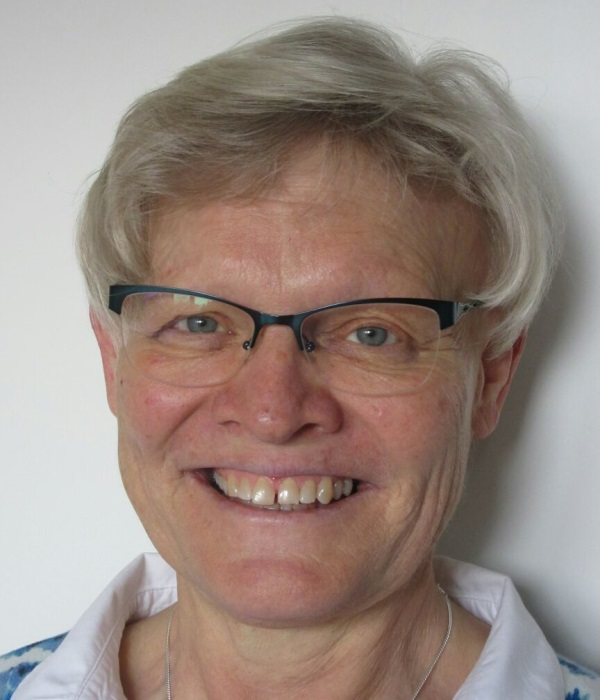 Ulrike Knobbe