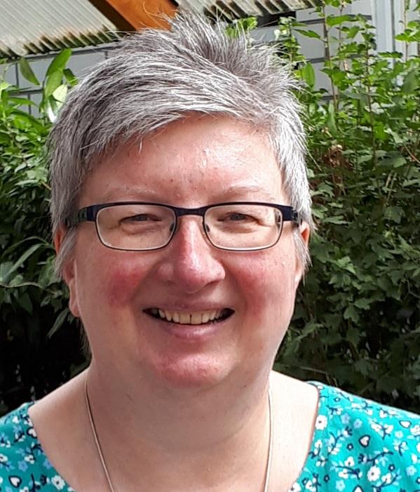Barbara Scheck