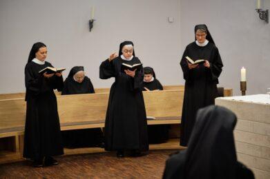 Gregorianik-Studientag