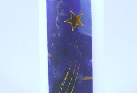 Ein Stern geht auf mittel