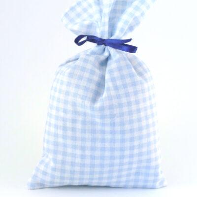 Lavendelsäckchen hellblau