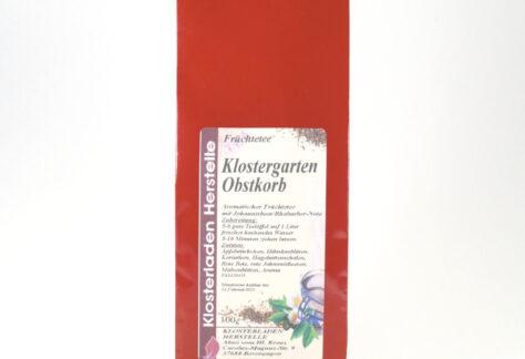 Klostergarten Obstkorb