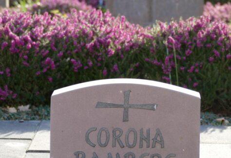 100. Geburtstag von Sr. Corona