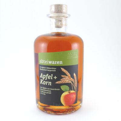 Apfel+Korn