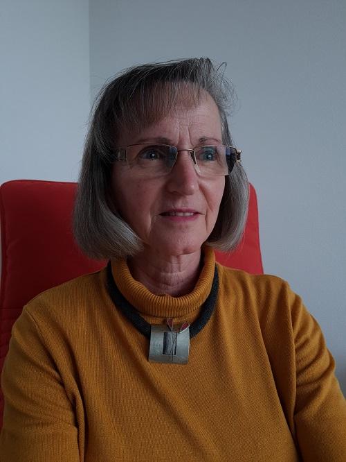 Gisela Scharf